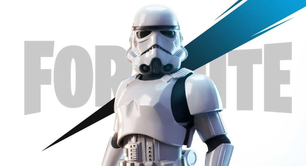 A new The Rise of Skywalker scene will debut in Fortnite on Saturday 14th December