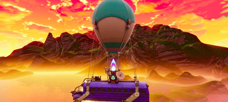 Epic Games CEO hints that Fortnite has big changes in the future – FORTNITE – News