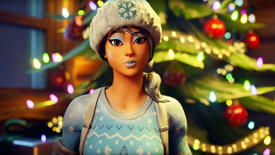 Fortnite 2 Midsummer: how to complete the challenge Use the Gifts