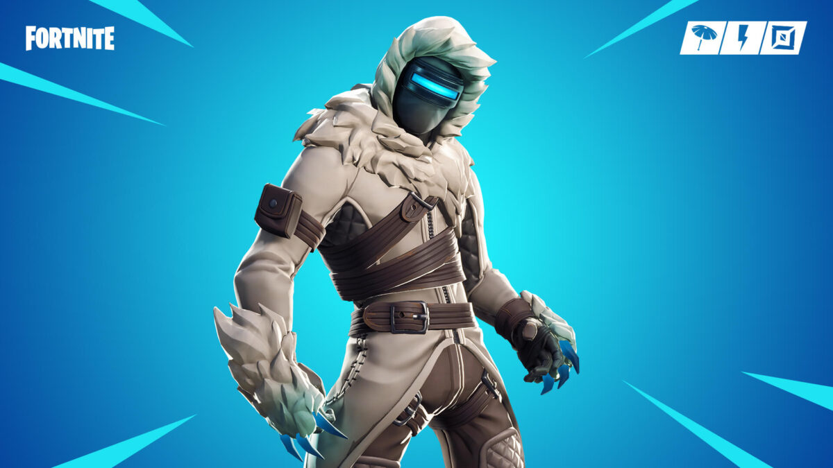 Fortnite Patch v11.30 coming soon