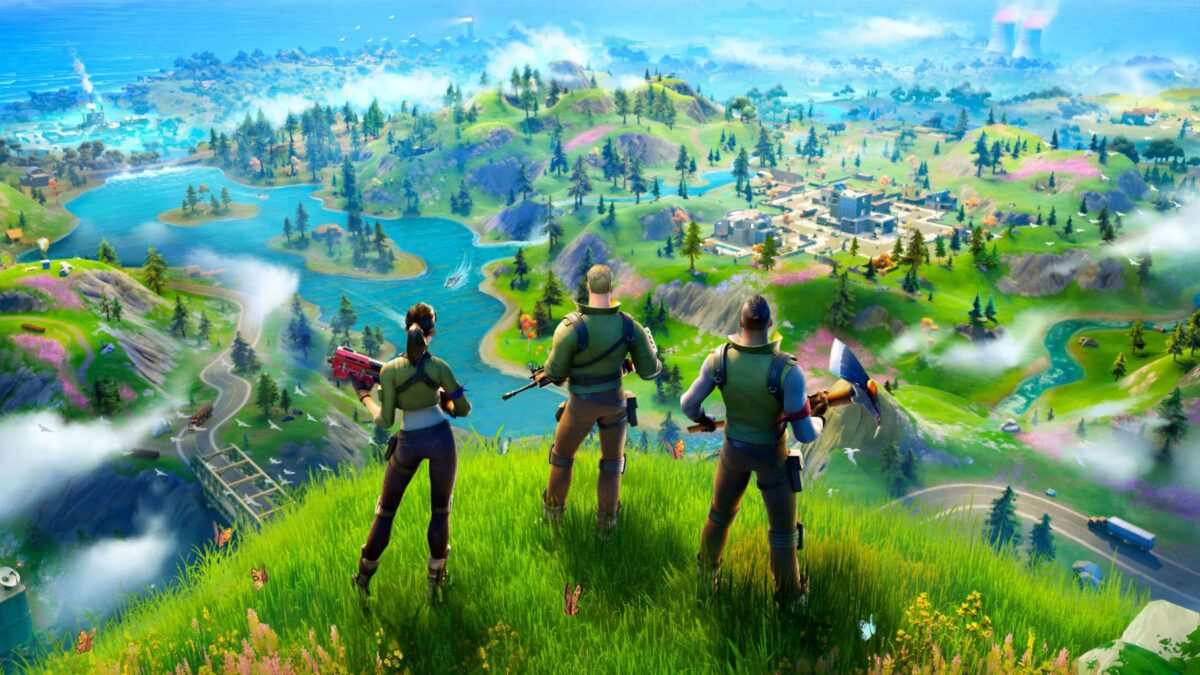 Fortnite update helps couch co-op make a comeback ...