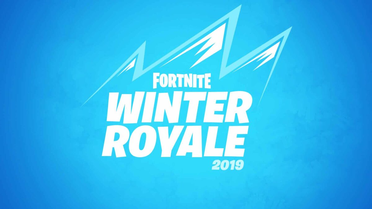 Fortnite Winter Royale Duos 2019 – Start Date, Rules, Prize Pool, Scoring System, Area Duos live