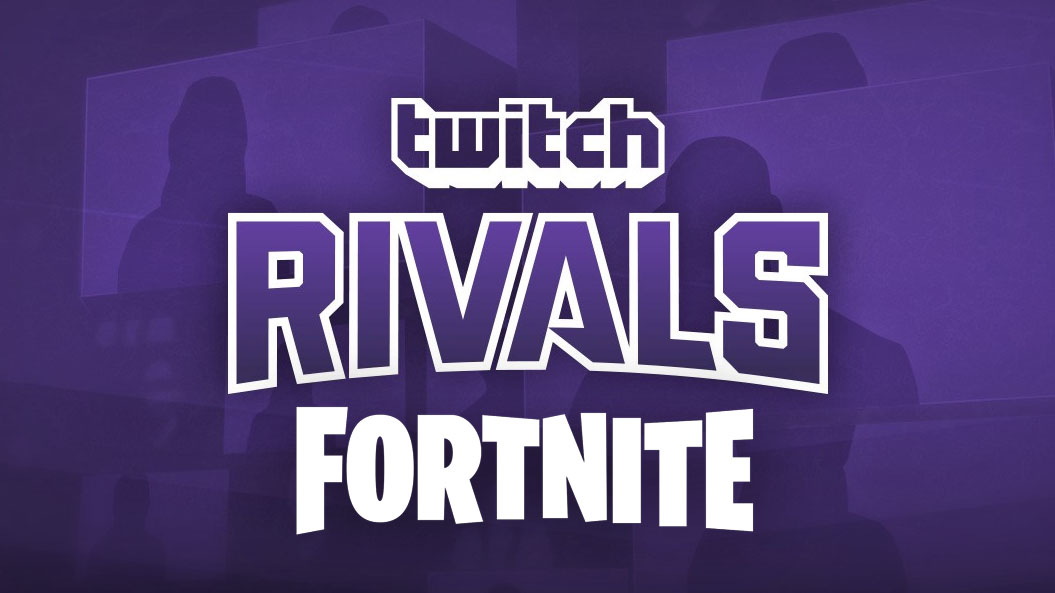 How to get a chance to play with Fortnite streamers in Twitch Rivals