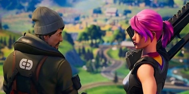 How to Play Fortnite Split-Screen on Xbox One and PS4 ...