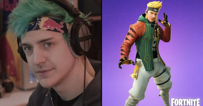 Ninja Pleads With Fortnite To Learn From Pubg S Creator Skins Mistake Esports Fast