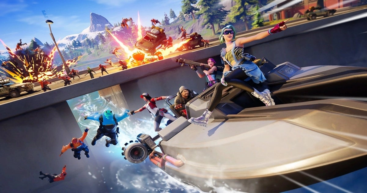 When does Fortnite Chapter 2 Season 1 end? Date prediction, and all we know about Season 2 so far