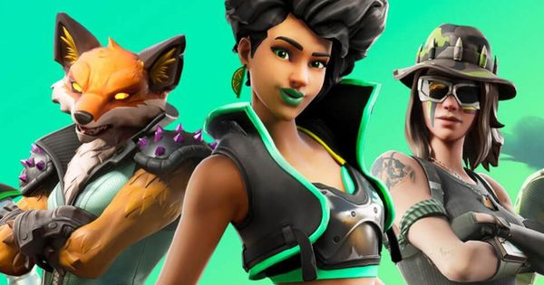 Did 'Fortnite' Chapter 2, Season 1 Just Get Its End Date ...