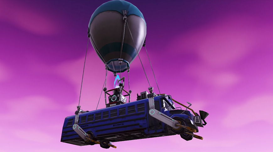 Fortnite for iOS update brings L3 & R3 controller button support, 120Hz