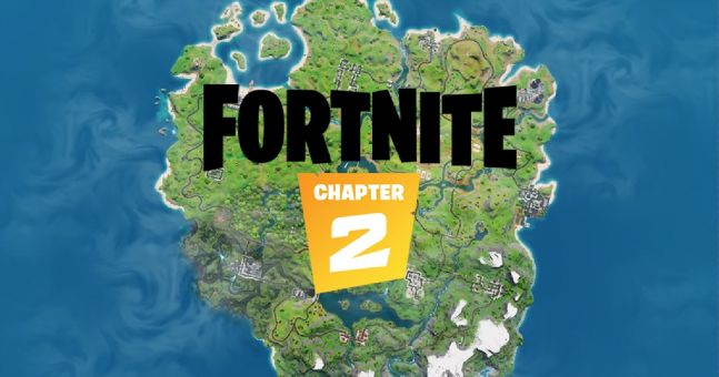 Fortnite leak reveals new potential map changes and trailer for Season 2