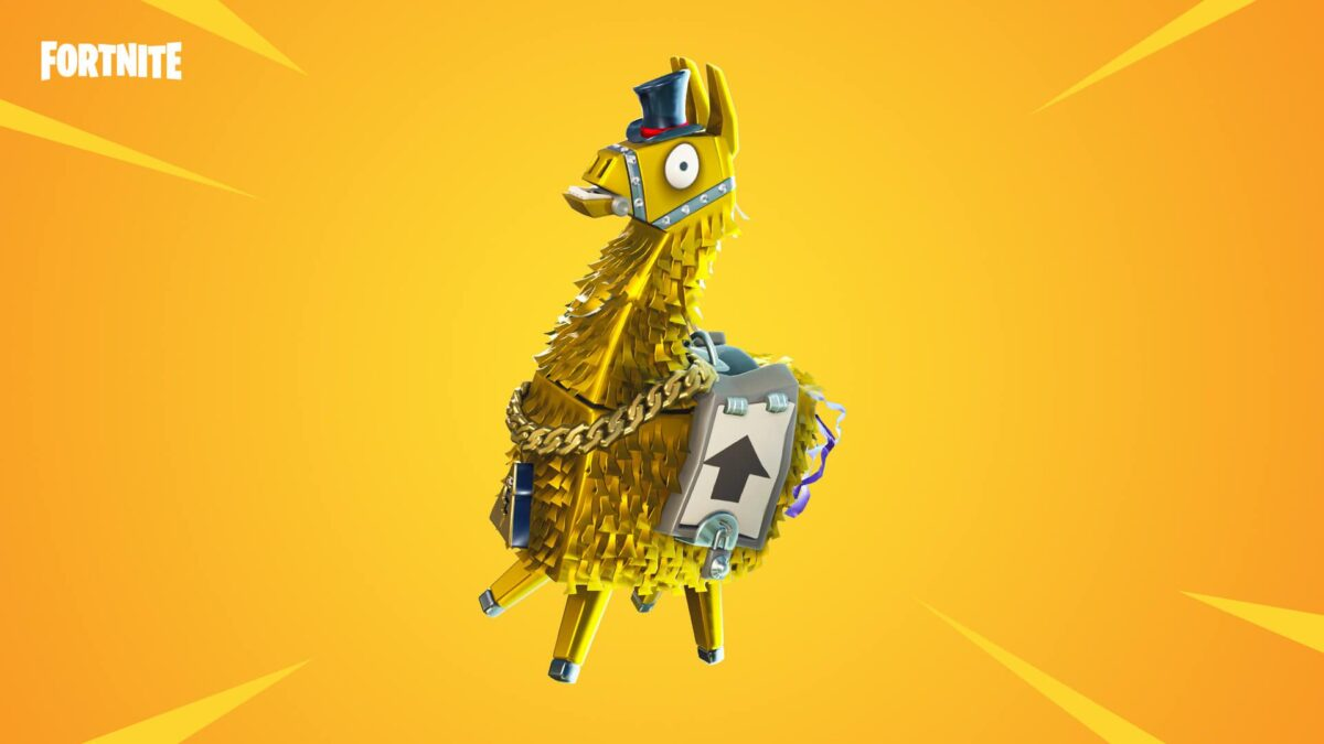 Fortnite: the 11.40 update arrives this week, will it solve the Bus bug?