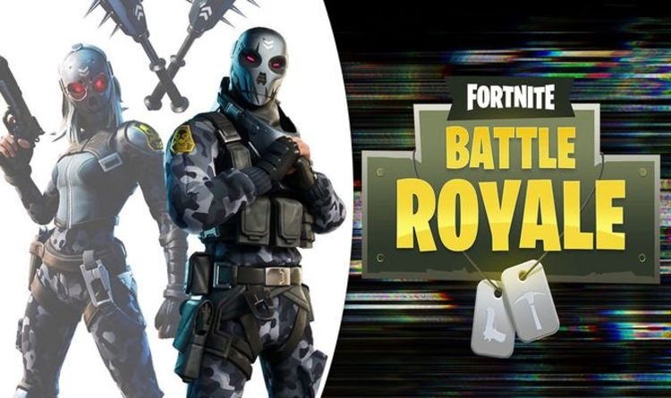 Fortnite update 11.40 LEAKS – Incredible NEW skins leaked with Overtime challenges | Gaming | Entertainment