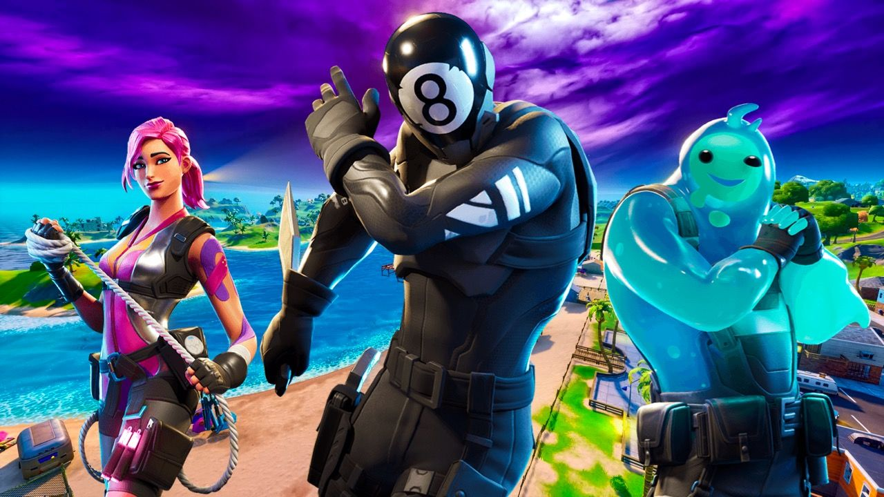 Fortnite - What's In The Item Shop? - January 20-26 ...