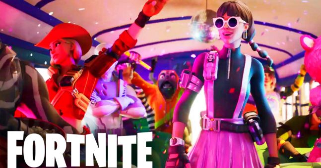 Leaked Fortnite Cameo vs. Chic Overtime Mission challenges