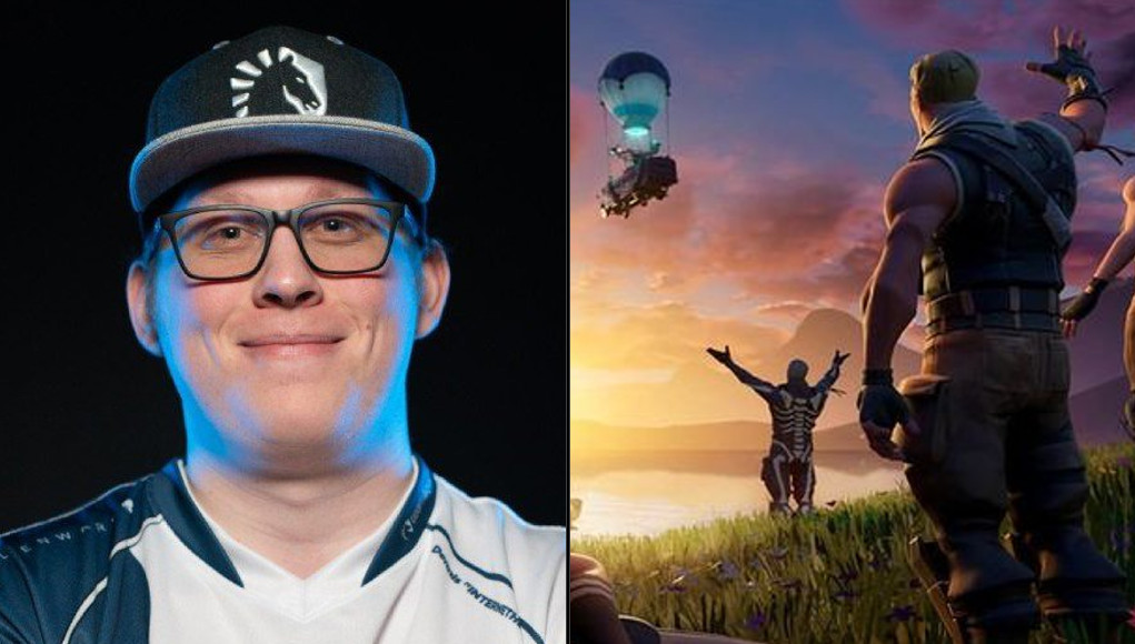Liquid Chap gives his wish list for Fortnite 2020