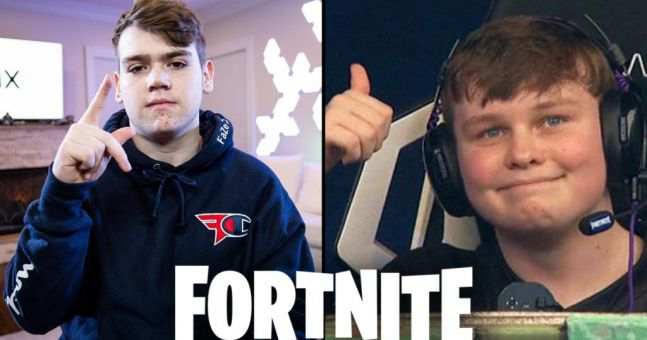 "Mongraal and BenjyFishy explain why it's ""easy"" to become a Fortnite pro"