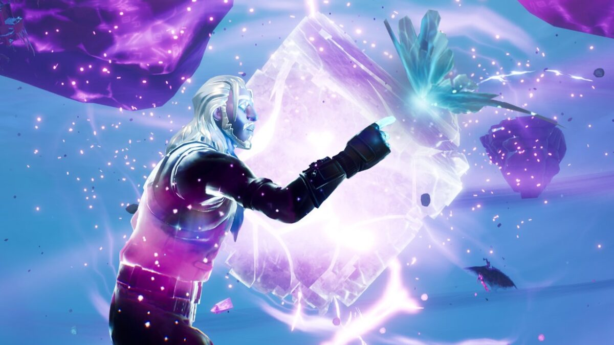 Must-watch Fortnite Chapter 1 edit and explanation: Loop Theory