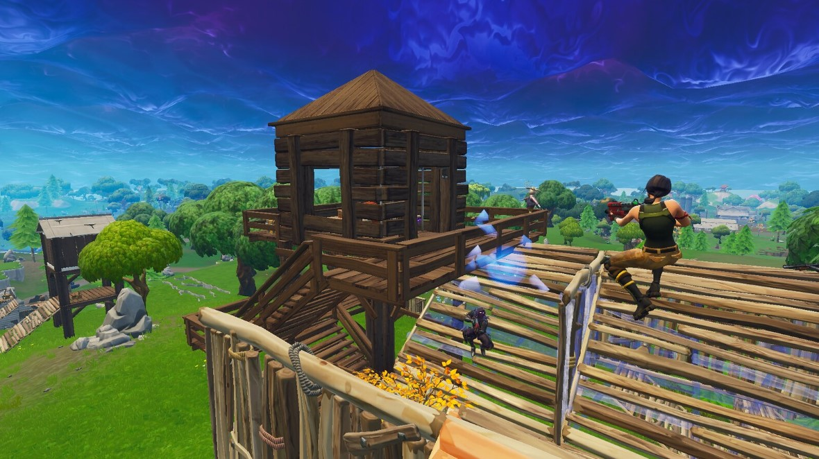 New Fortnite exploit allows players to break into enemy boxes