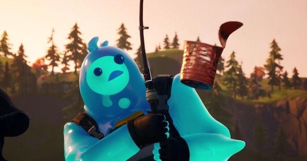 So What Happens From Now Until The End Of Fortnite's Long Chapter 2, Season 1?
