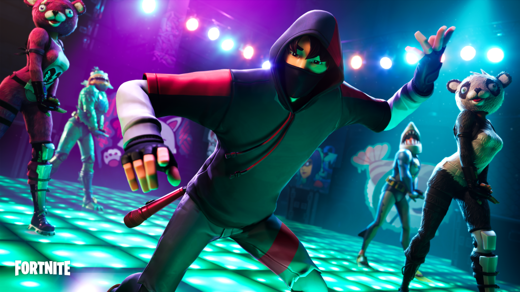 Some players are losing this exclusive Fortnite skin
