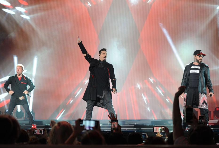 Tait's 2019 client list shows global reach: Jonas Brothers, Lady Gaga, Academy Awards, Fortnite & more – LancasterOnline