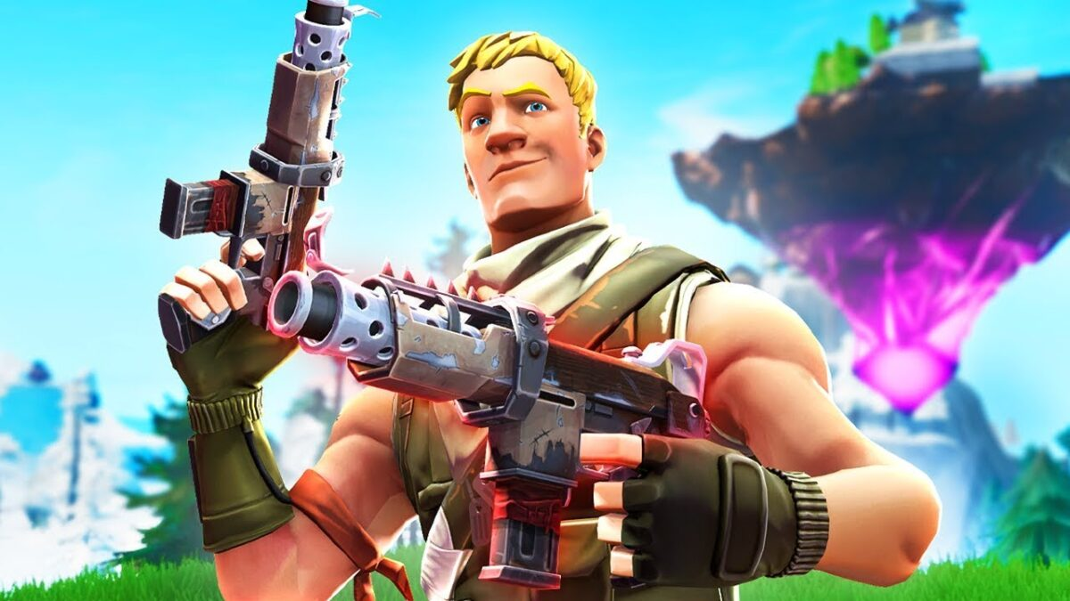 What are Tfue's Fortnite Sensitivity and Keybind Settings?