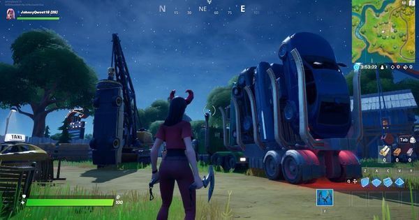 Why Is 'Fortnite' Chapter 2 The Most Dead The Game Has Been In Years?