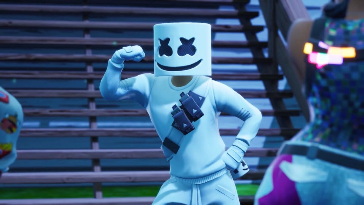 'Fortnite' 12.0 Update Adds Muting Copyrighted Audio: More Concert Events Coming?