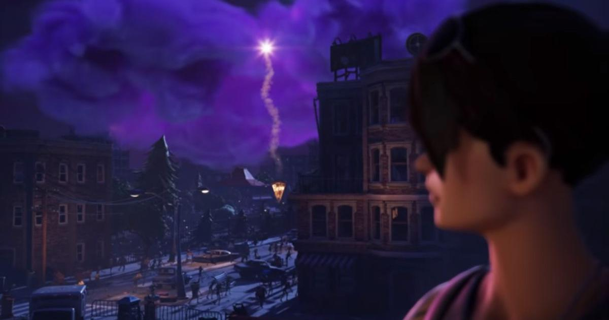 'Fortnite' leak suggestive of 'Infected' LTM, Duos might have been teased for competitive