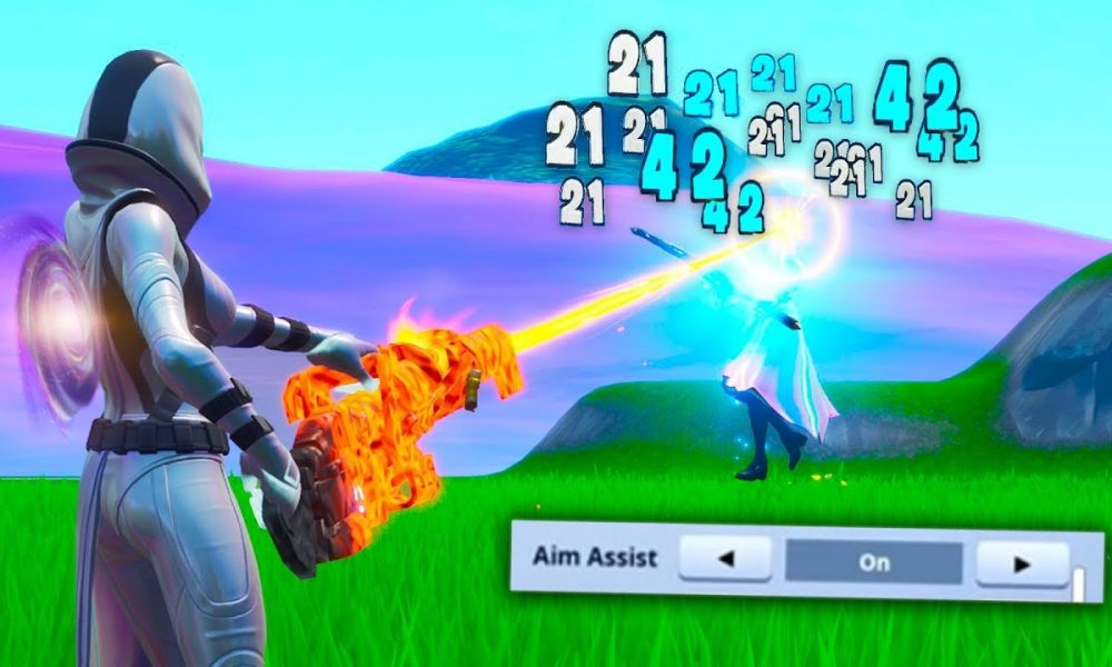 Fortnite Replace 2.58 Launched, Purpose Help Mounted – News Lagoon