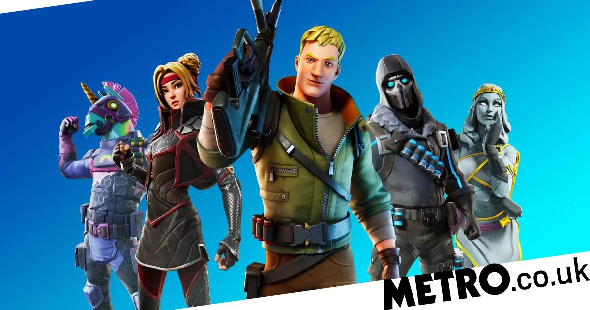 Fortnite sales falling is 'wildly inaccurate' says Epic Games