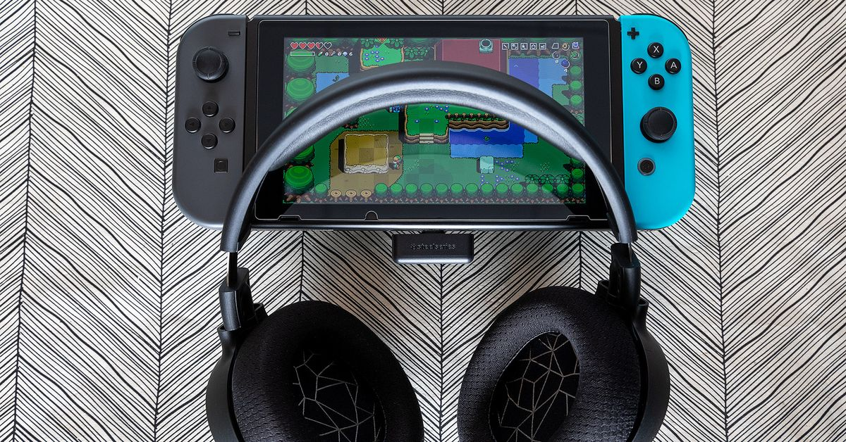 Save on gaming headsets and mice in celebration of Fortnite's new content