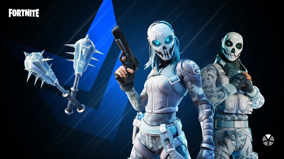 What is in the Fortnite Item Shop today? Metal Mouth & Zadie debut on February 6