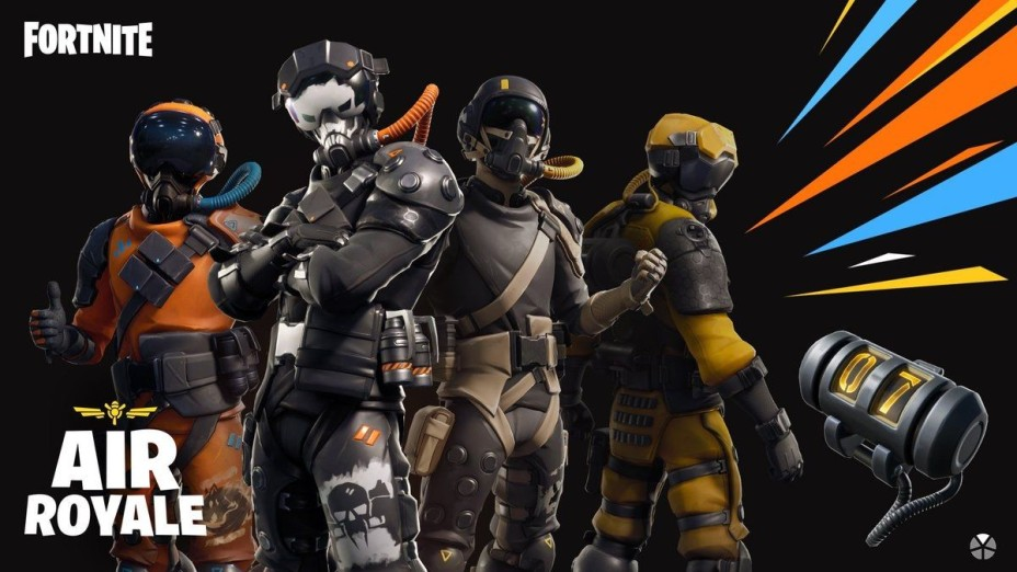 What is in the Fortnite Item Shop today? Supersonic lands on February 2