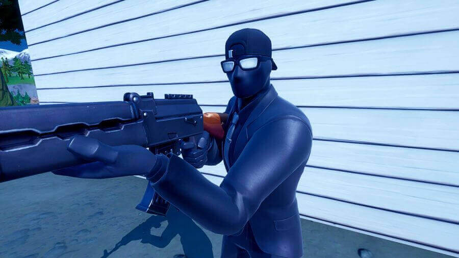 Are Fortnite's Henchmen overpowered?