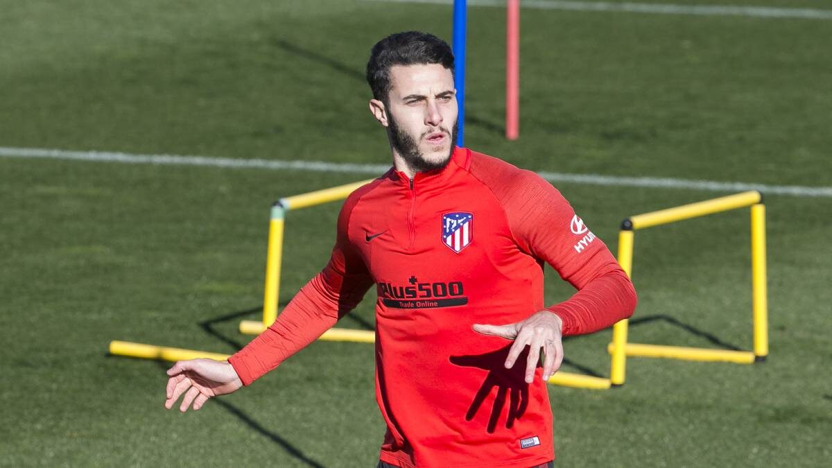 Atleti's Mario Hermoso to host charity Fortnite games