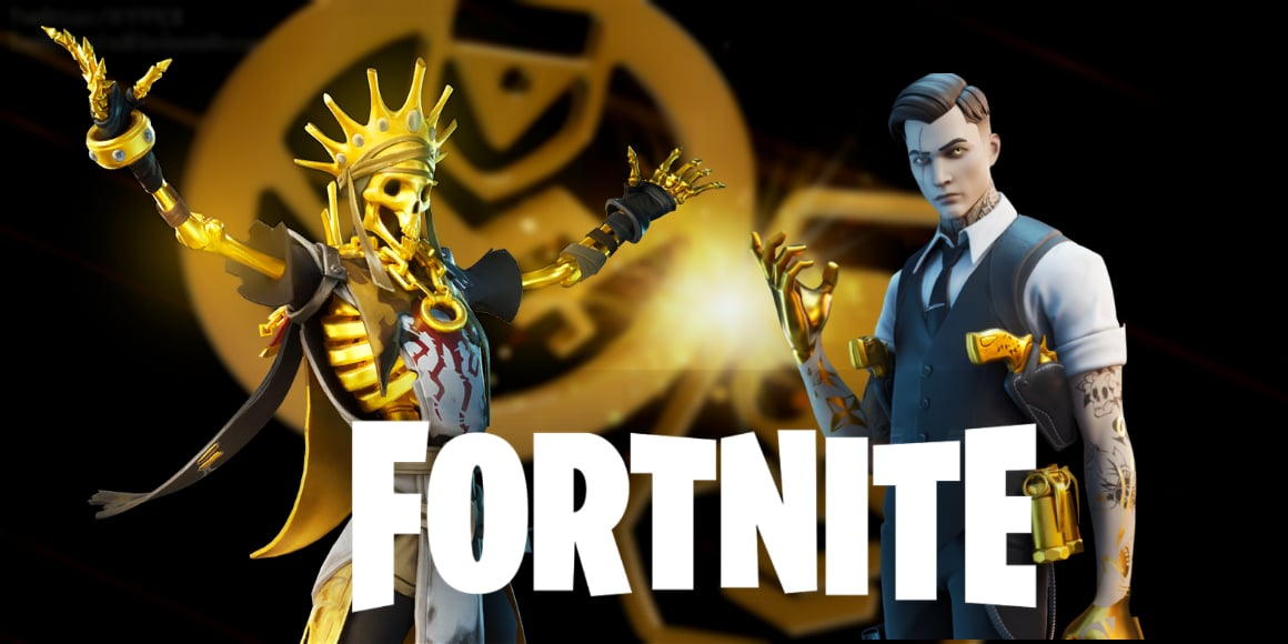 Fortnite fans have a theory about Midas