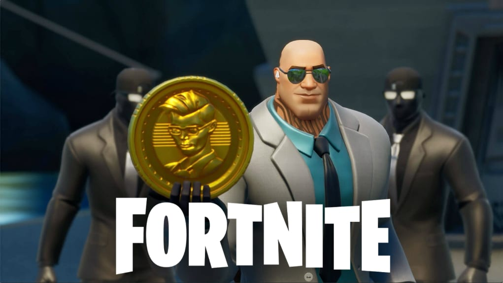 All XP coin locations in Fortnite Season 2 (weeks 1-4)