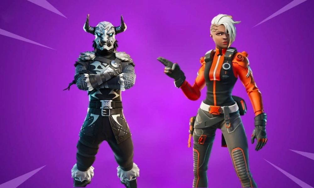 Fortnite Section 2: Condition 2 Leaked Skins & Cosmetics Found in v12.20