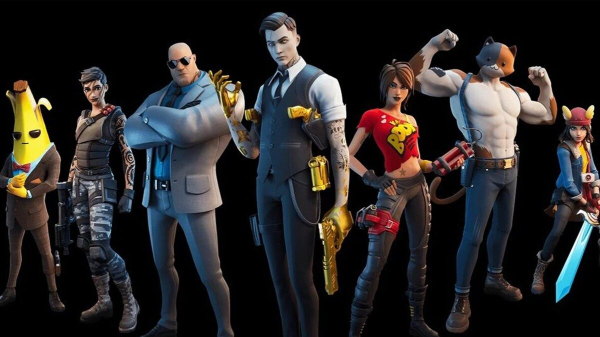 Fortnite: The Spy Game Challenges Explained | Screen Rant – Screen Rant