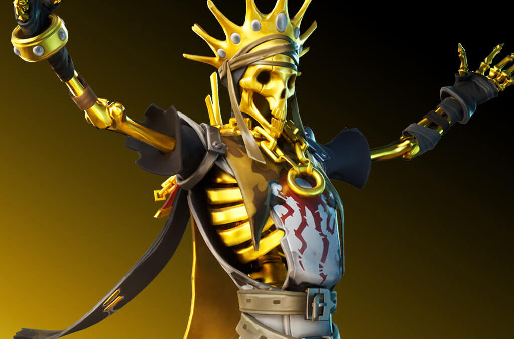 Fortnite video game adds free limited edition challenges and items to keep gamers busy » OnMSFT.com