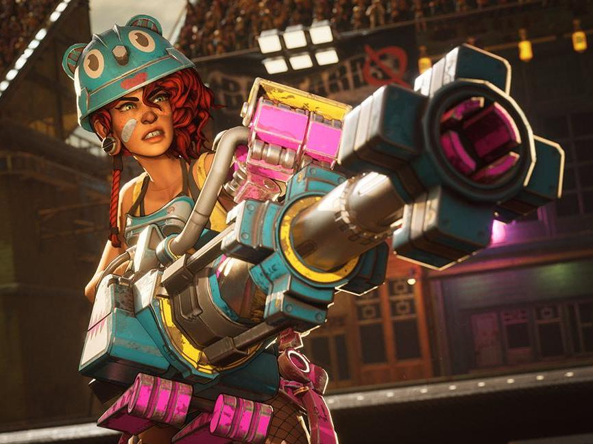 Inside 'Bleeding Edge' – a great multiplayer game for those who are sick of Fortnite