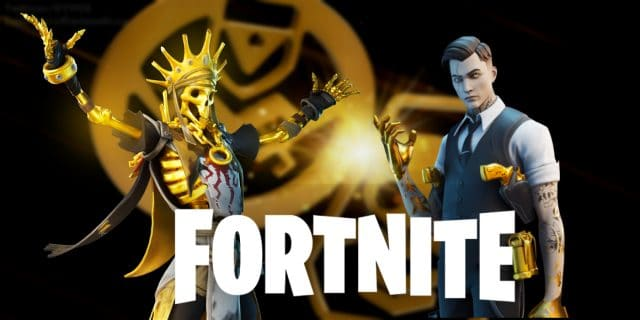 Midas is a spirit, Oro and his skeleton? The plot in Fortnite starts interesting to do