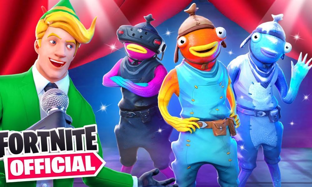 New Fortnite Event Report – Lachy's $20,000 Prize Pool Craze Show