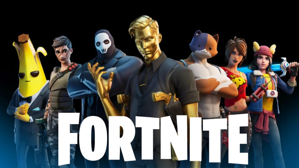 Fortnite leak reveals strange Midas collection