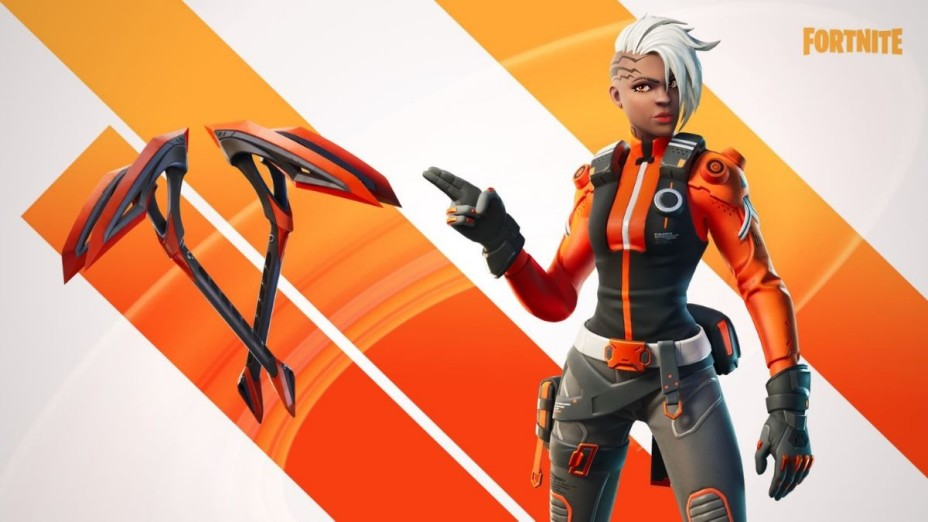 What is in the Fortnite Item Shop today? Blockade Runner appears on March 27