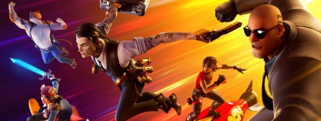 Fortnite Chapter 2 Season 2 Challenges: Skye's Adventure Part 1 Challenges and Box Factory Location