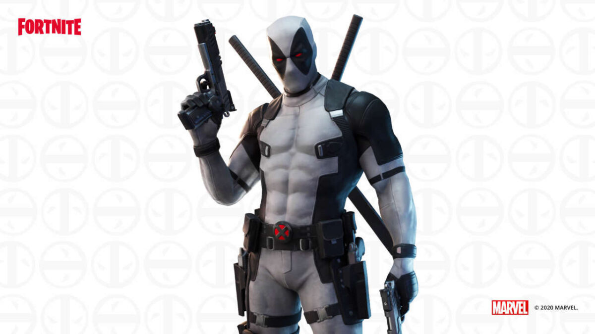 Fortnite: Where To Find Deadpool's Shorts And Salute Deadpool's Pants (Week 9 Challenges)