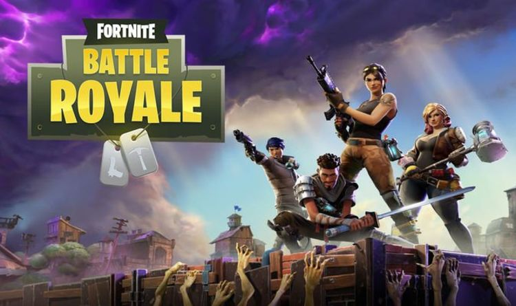 Fortnite update – Epic Games FINALLY addressing controversial Season 2 problem   Gaming   Entertainment