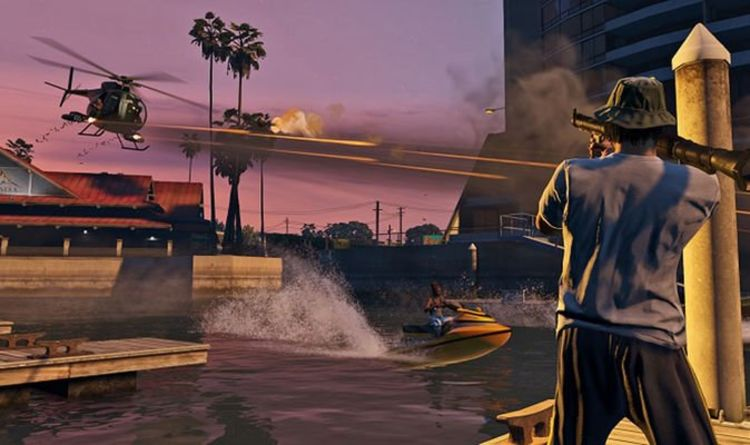 GTA 6 release could build on Fortnite's success in a huge way | Gaming | Entertainment