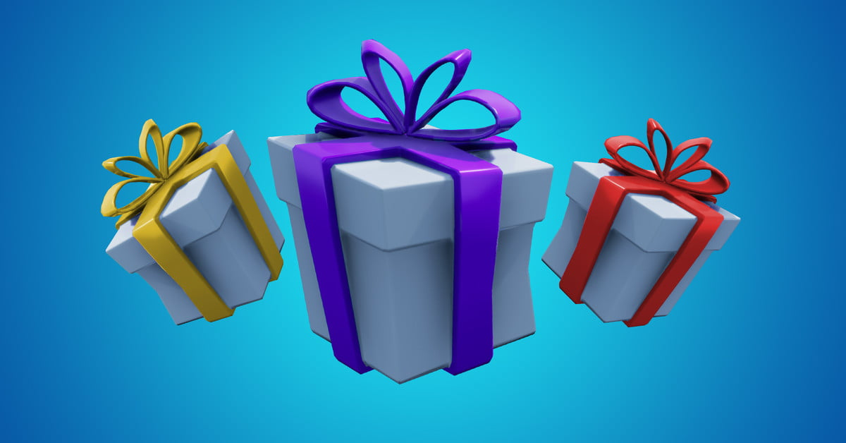 How to Gift in Fortnite: Share Skins, Gliders, and More